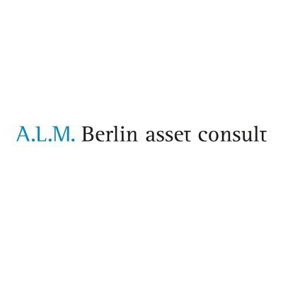 ALM Corporate Design Logo