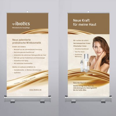 BELANO ibiotics beauty Roll up