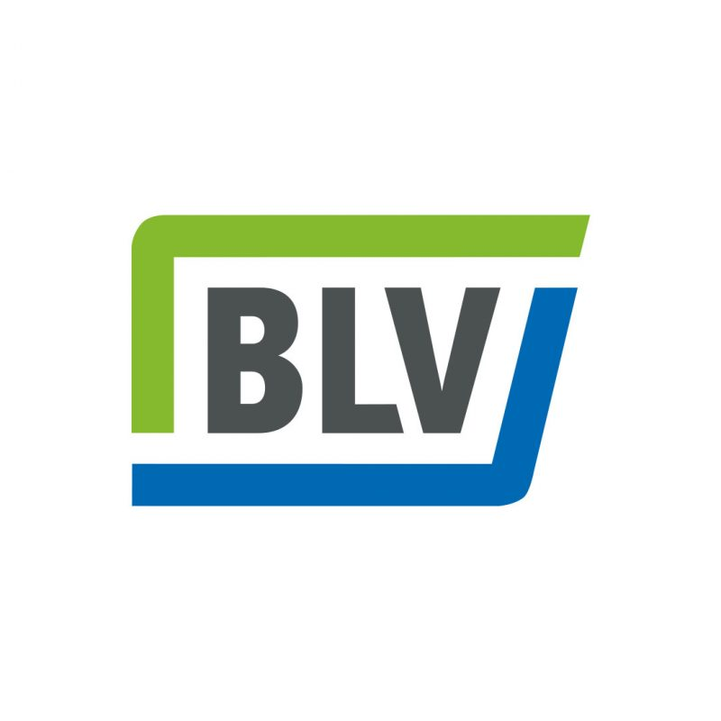BLV Corporate Design Logo