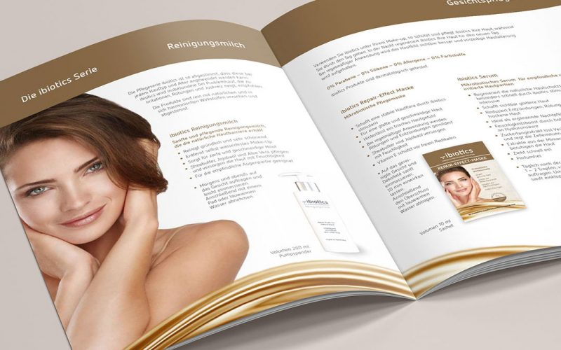 Belano medical Broschüre
