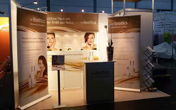 Belano medical Messestand