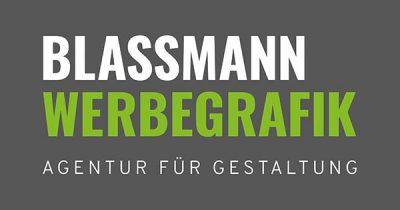 Blassmann Werbegrafik Agentur für Gestaltung