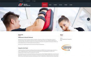 Boxclub Oberhavel Website
