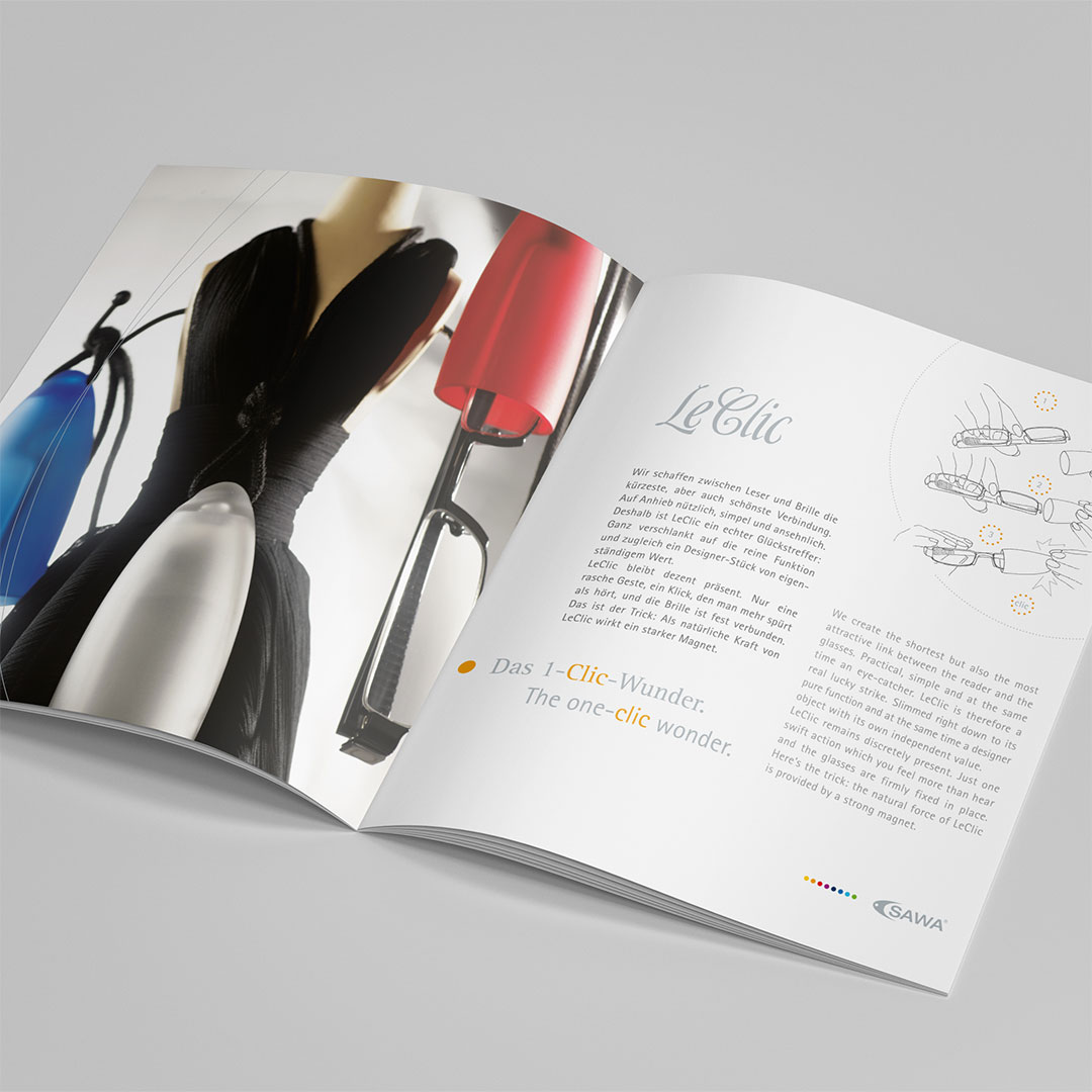 CSAWA Broschüre