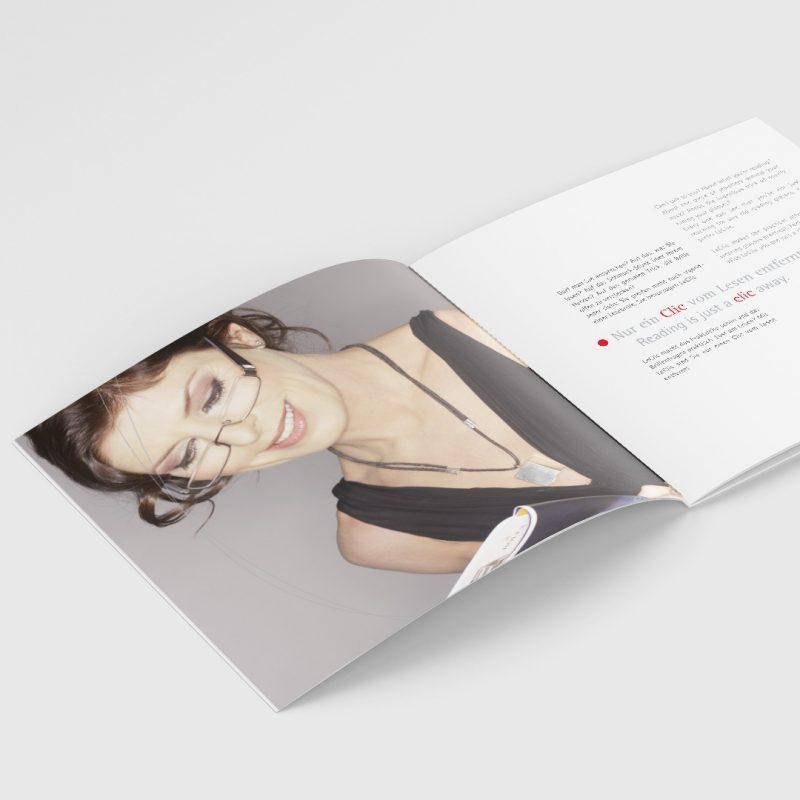 CSAWA Corporate Design Broschuere 2