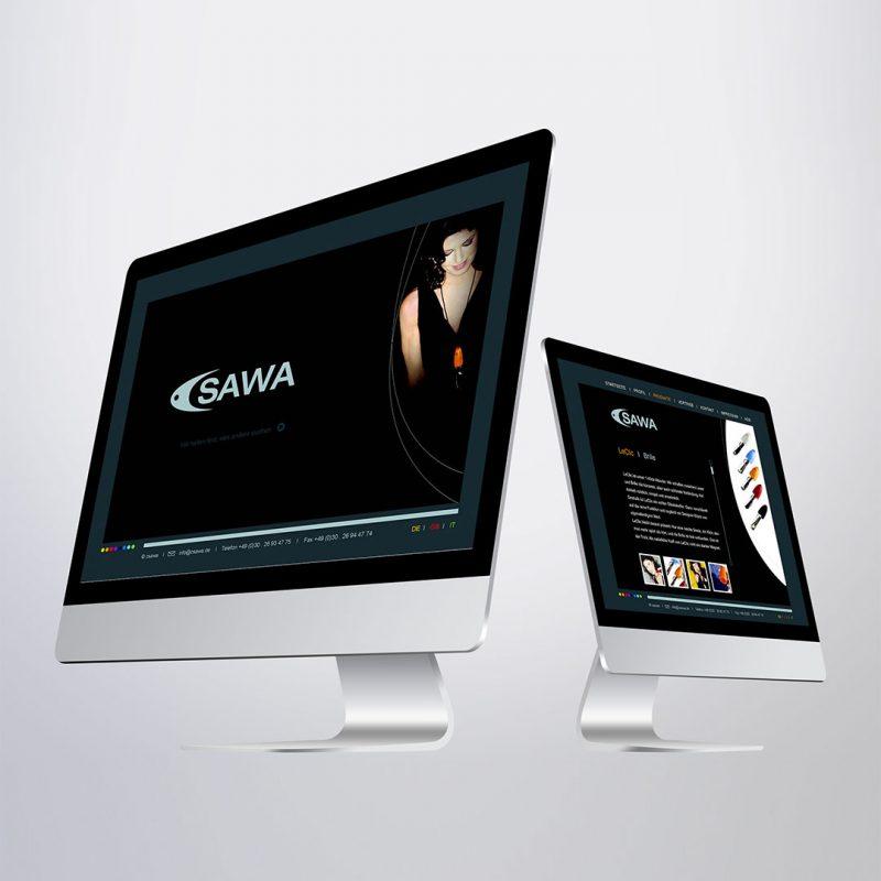 CSAWA Website