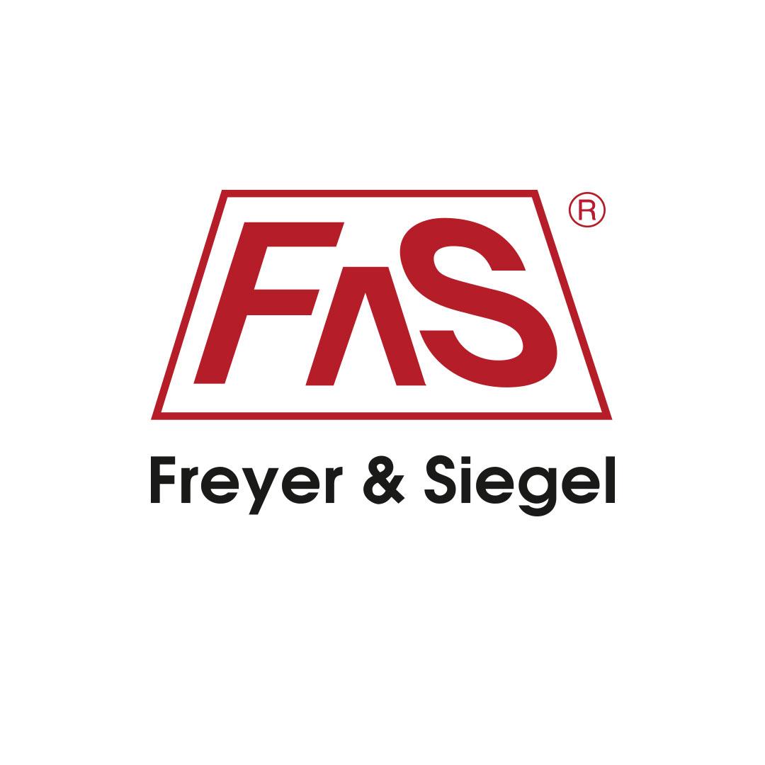 Freyer Siegel Corporate Design Logo