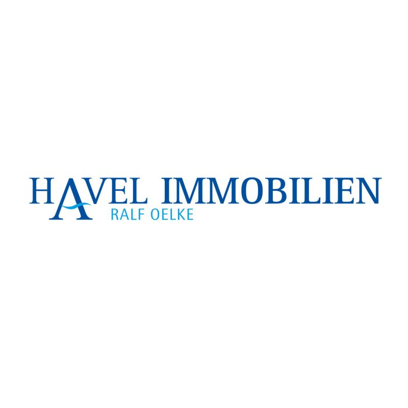 Havel Immobilien Corporate Design Logo