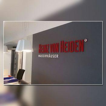 Heinz von Heiden Objektgestaltung