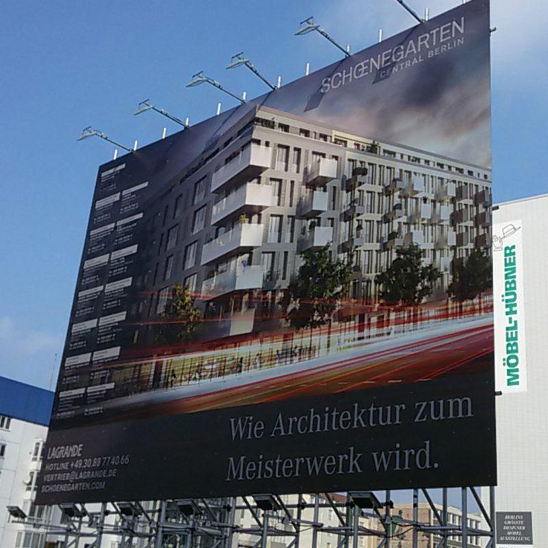Lagrande Projekt Schönegarten