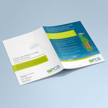 PCS Flyer