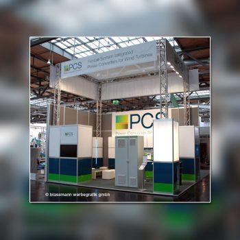 PCS Messebau