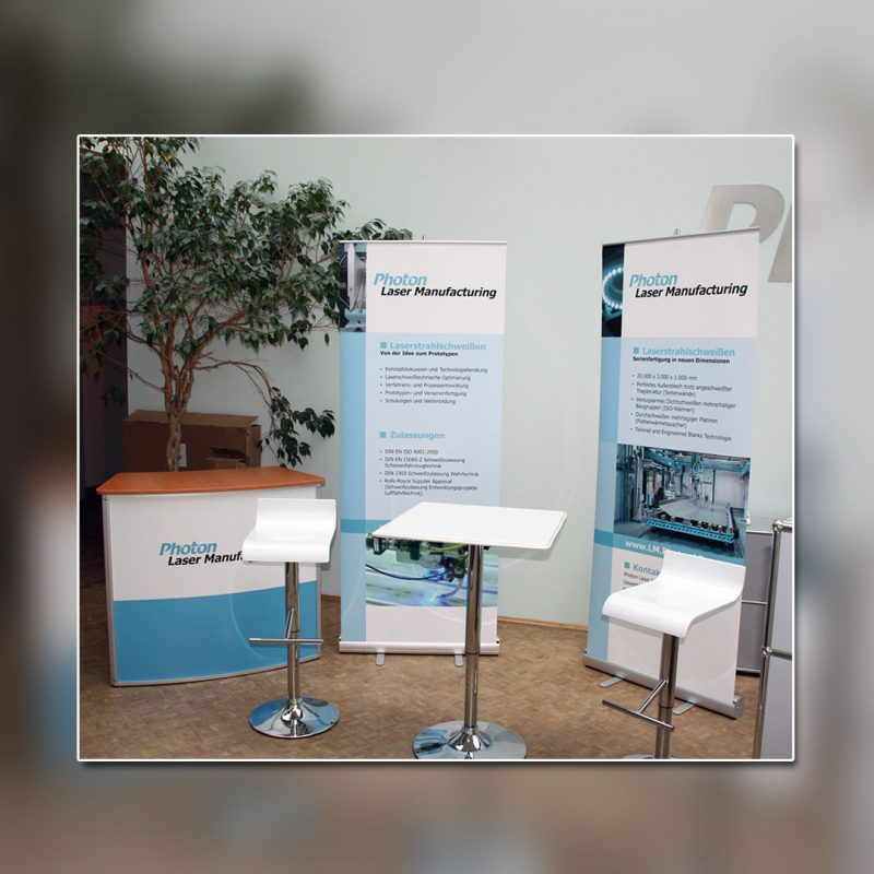 Photon AG Werbesystem