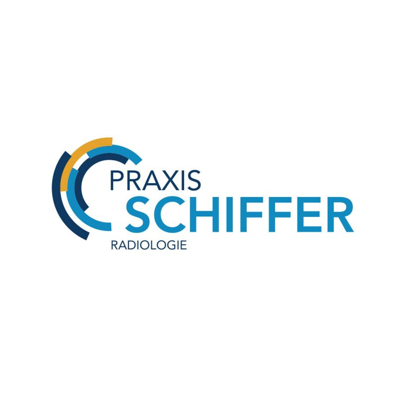 Praxis Schiffer Corporate Design Logo