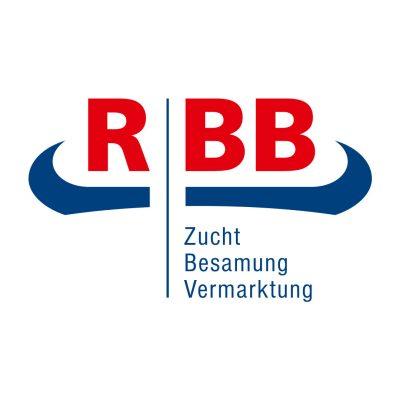 RBB Rinderproduktion Corporate Design Logo