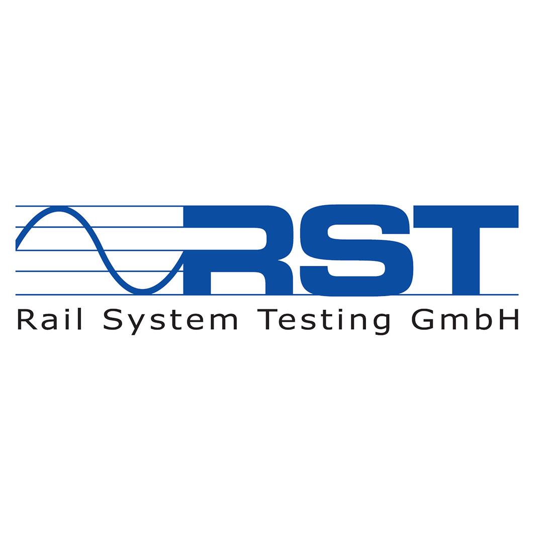 RST Corporate Design Logo