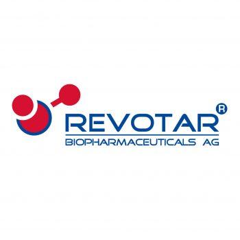 Revotar Corporate Design Logo
