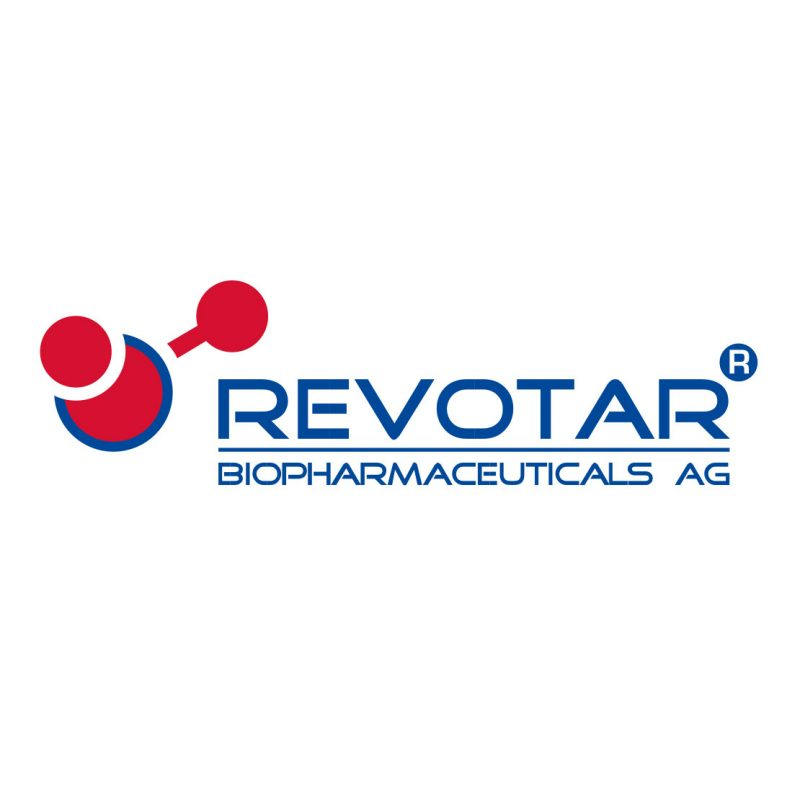 Revotar Corporate Design Logo