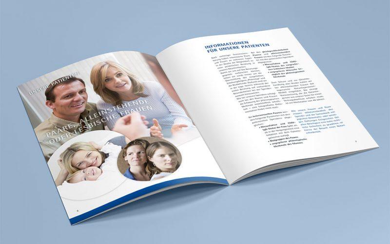 SEJ Samenbank Berlin Broschüre