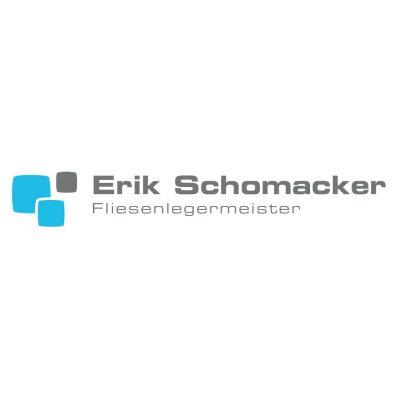 Schomacker Entwicklung von Corporate Design und Logo