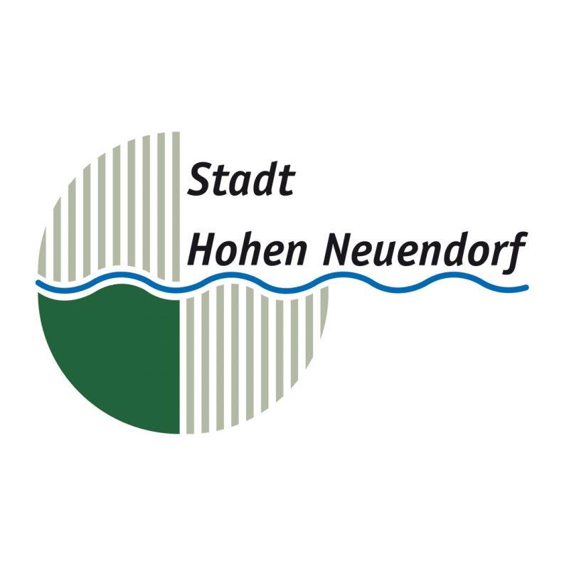 Stadt Hohen Neuendorf Entwicklung von Corporate Design und Logo