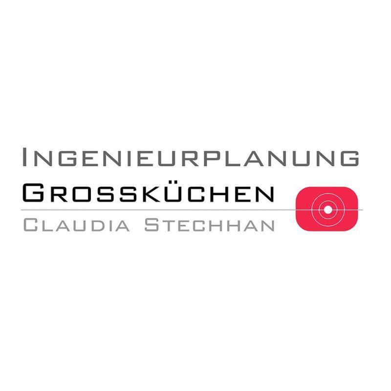 Stechhan Entwicklung von Corporate Design und Logo