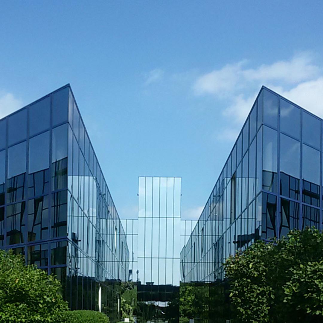 Technologiepark Hennigsdorf Beitag