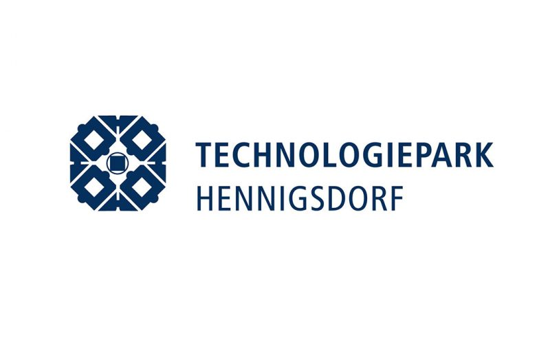 Technologiepark Hennigsdorf Logo