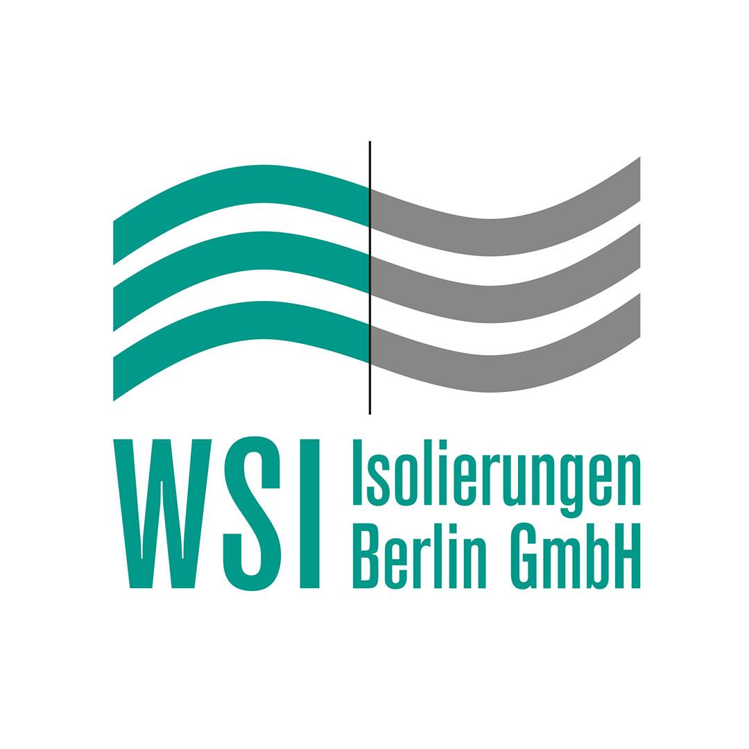WSI Berlin Entwicklung von Corporate Design und Logo