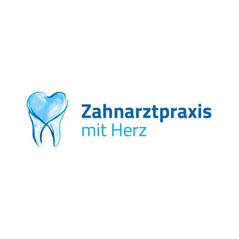 Zahnanrztpraxis Neroch Corporate Design Logo