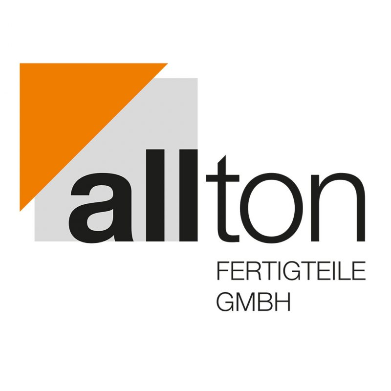 allton Corporate Design Logo