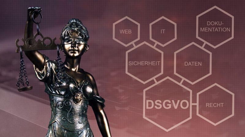 Ein Jahr nach der DSGVO