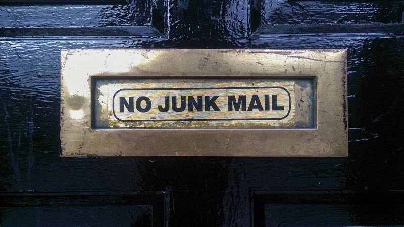 Wie bleiben Emails / Newsletter für den Leser relevant?