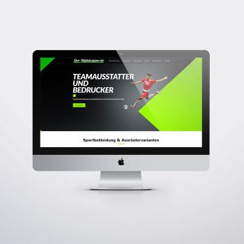 Der Klubdesigner Website